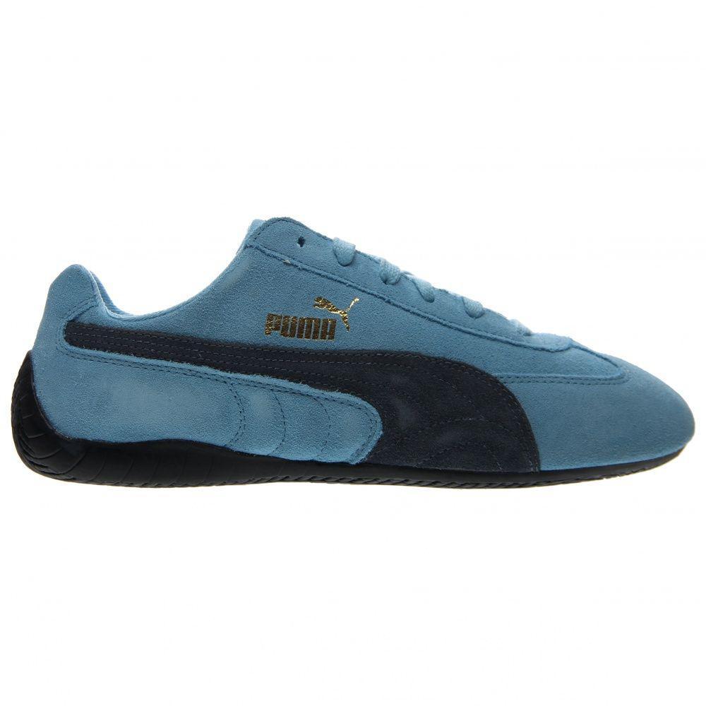 904d44ea194 Lyst - PUMA Speed Cat in Blue for Men