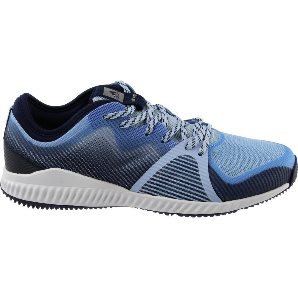 big sale 5660b 93a98 Lyst - Adidas Crazytrain Bounce in Blue