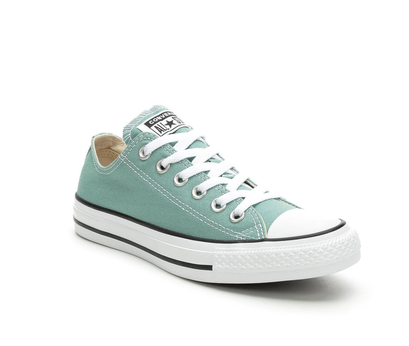 converse mineral teal
