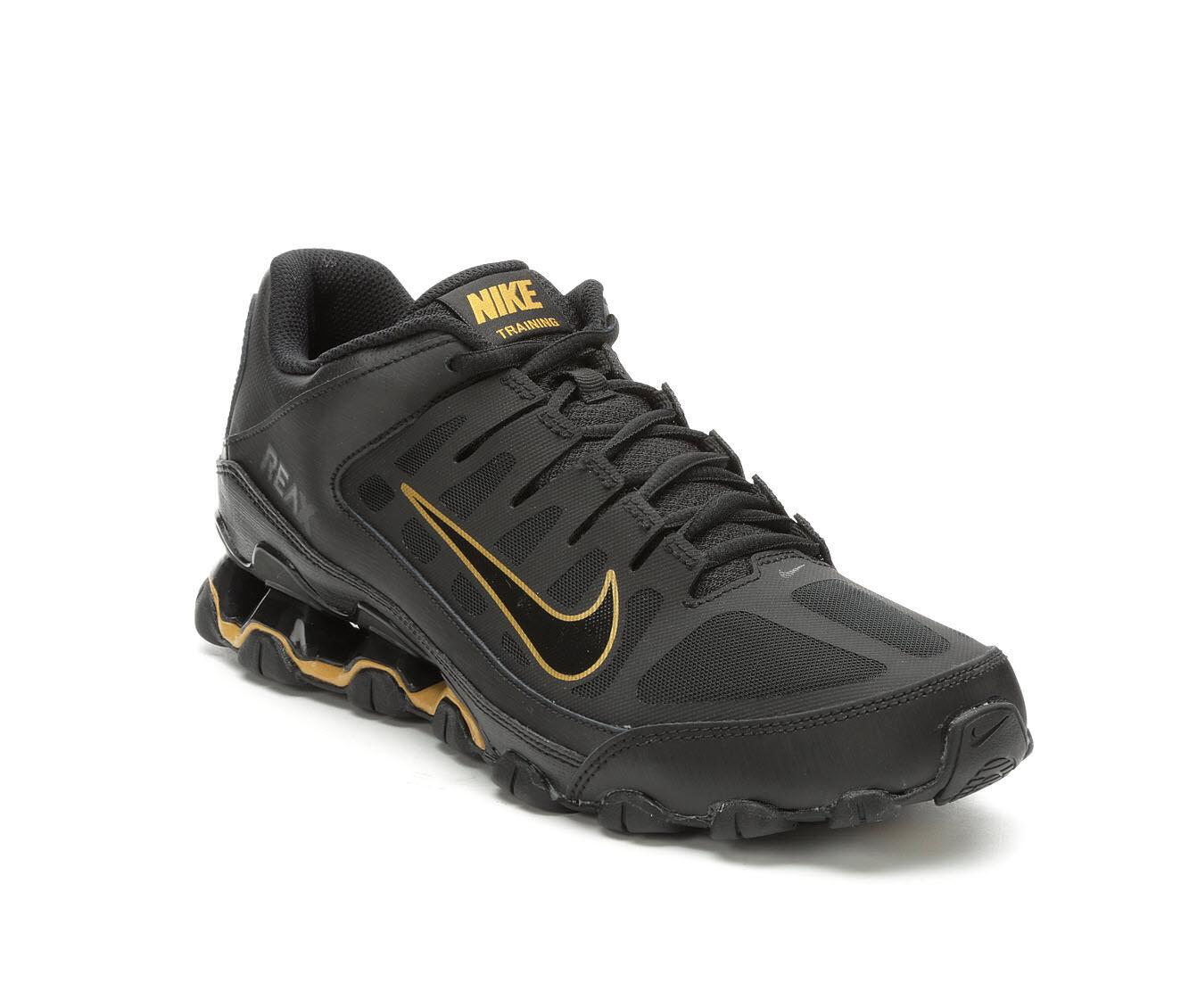 Nike Rubber Reax 8 Tr Training Shoes in