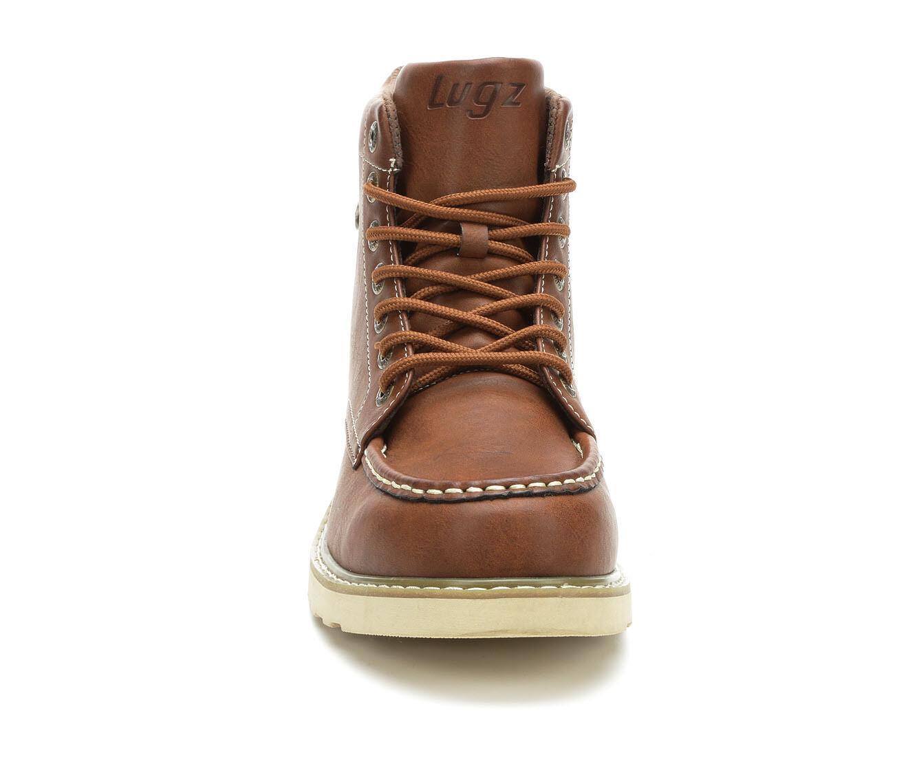 Lugz Roamer Hi Boot in Brown for Men - Lyst