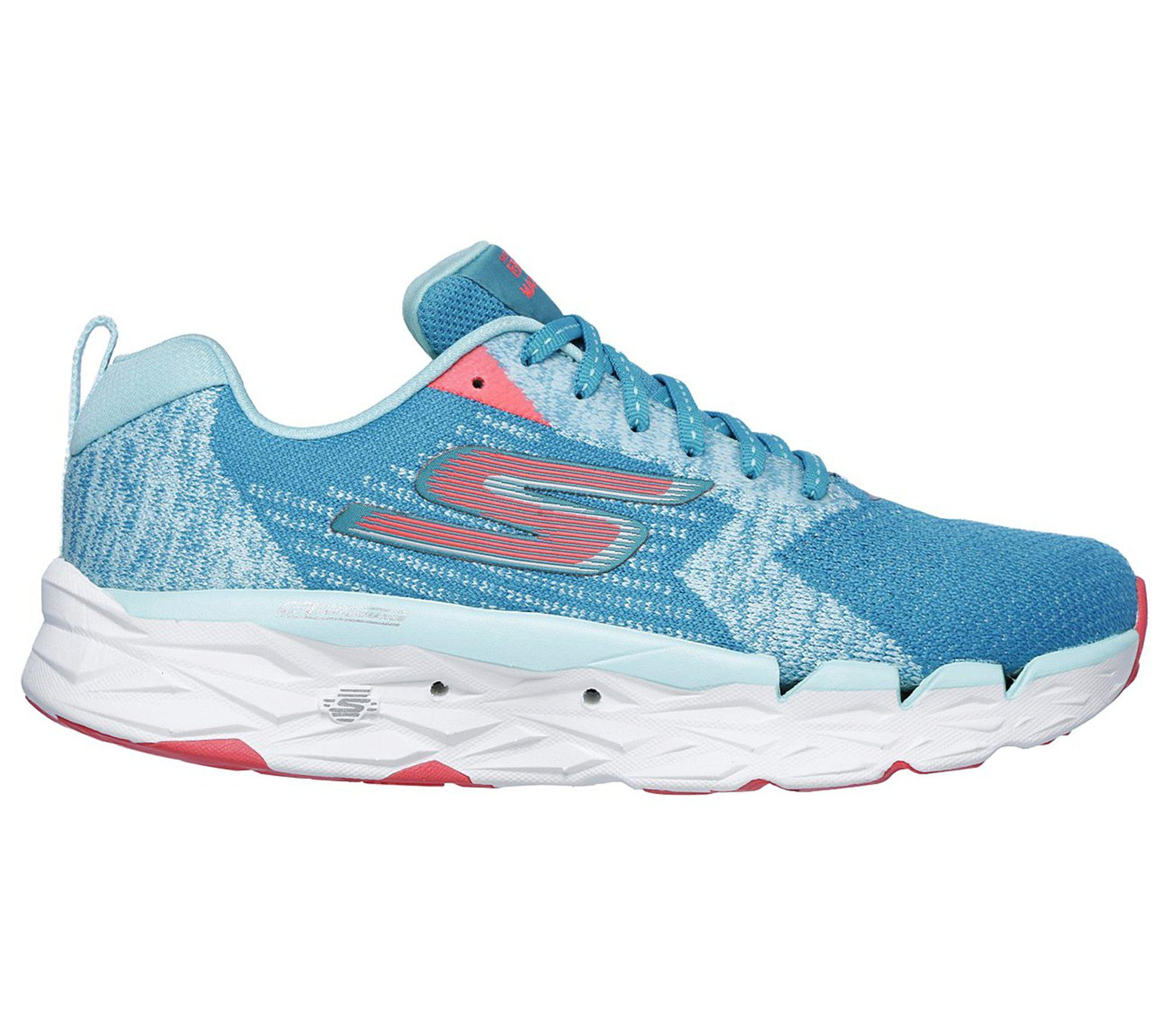 Terapia calcetines insecto  Skechers Gorun Maxroad 3 Ultra in Pink Blue (Blue) - Lyst