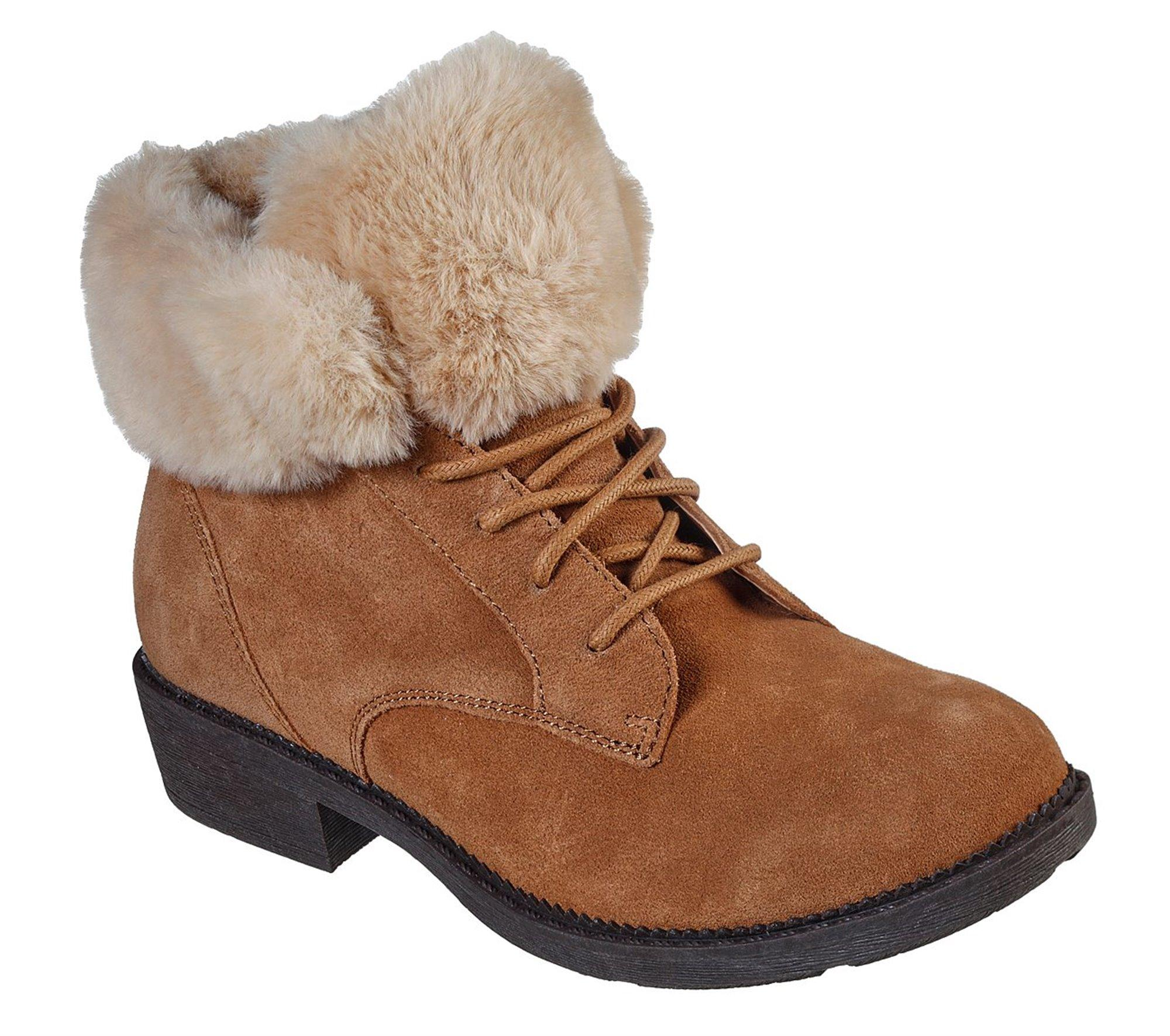 Skechers Elm - Cold Day in Brown - Lyst