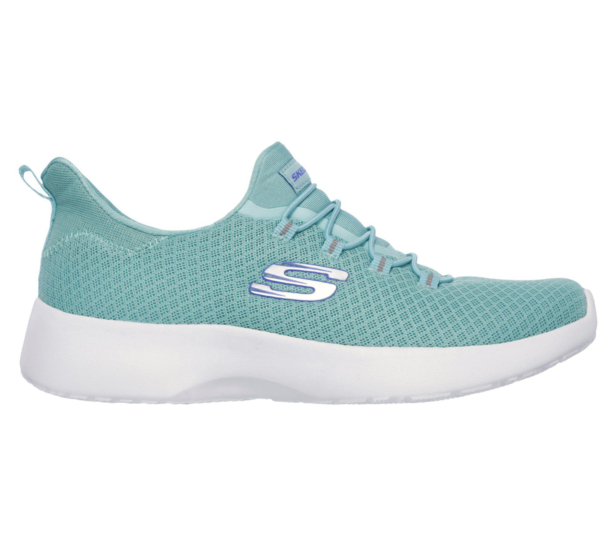 66a066174991 Lyst - Skechers Dynamight in Blue