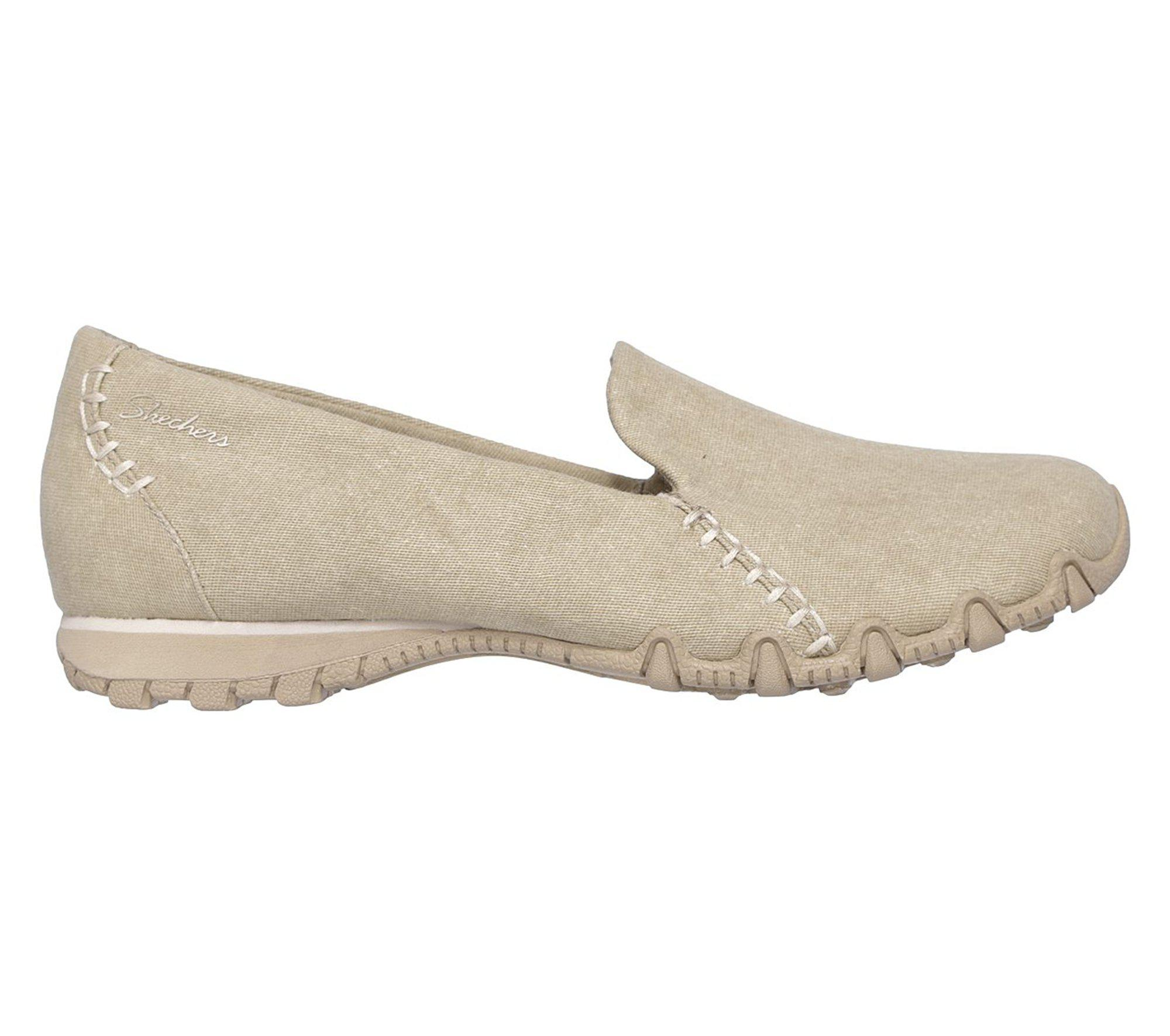 8eec2b369f16d Lyst - Skechers Relaxed Fit: Bikers - Smokin in Natural