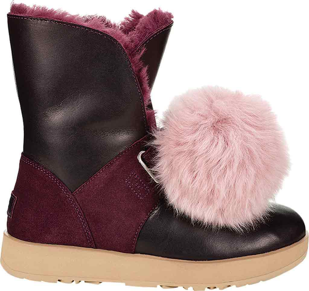 Outlet Big Sale Isley waterproof ankle boots UGG From China For Sale Perfect Sast Cheap Online Clearance Deals ATd0QimH1