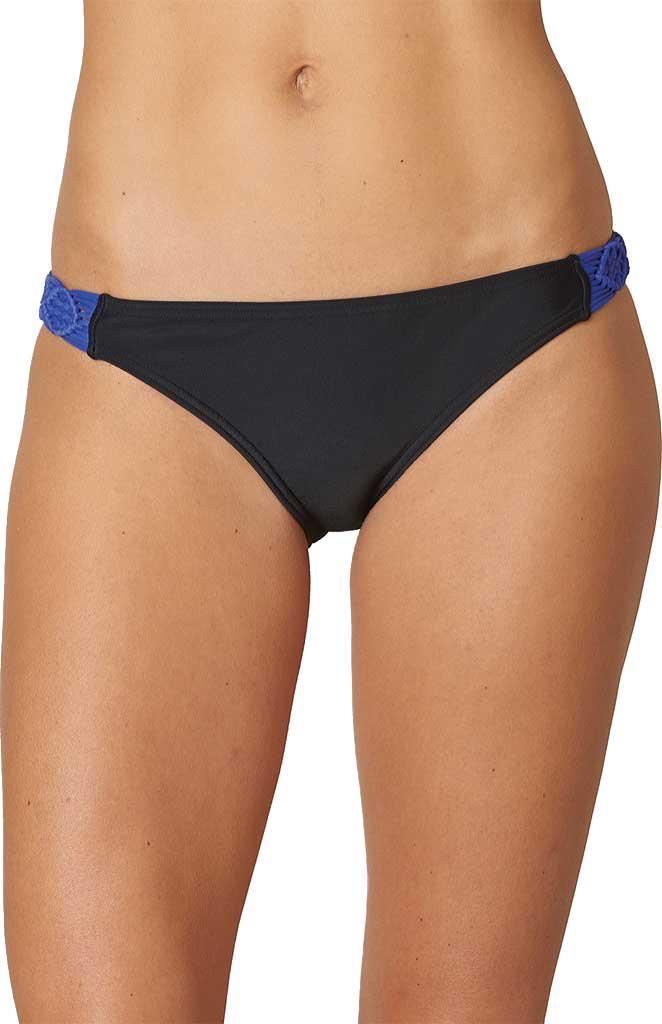 3577c77a4 Lyst - Prana Imara Bikini Bottom in Black