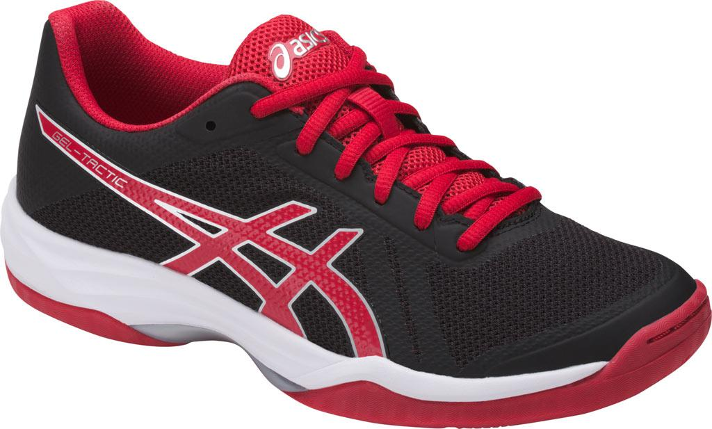 best service cb62b 17599 Asics. Women s Red Gel-tactic 2 Volleyball Shoe