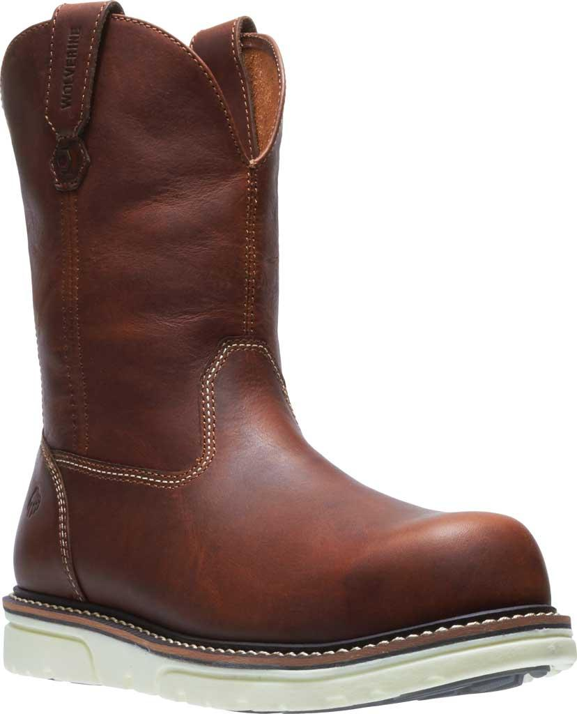 8214d94b403 Lyst - Wolverine I-90 Durashocks Wedge Wellington Soft Toe Boot in ...