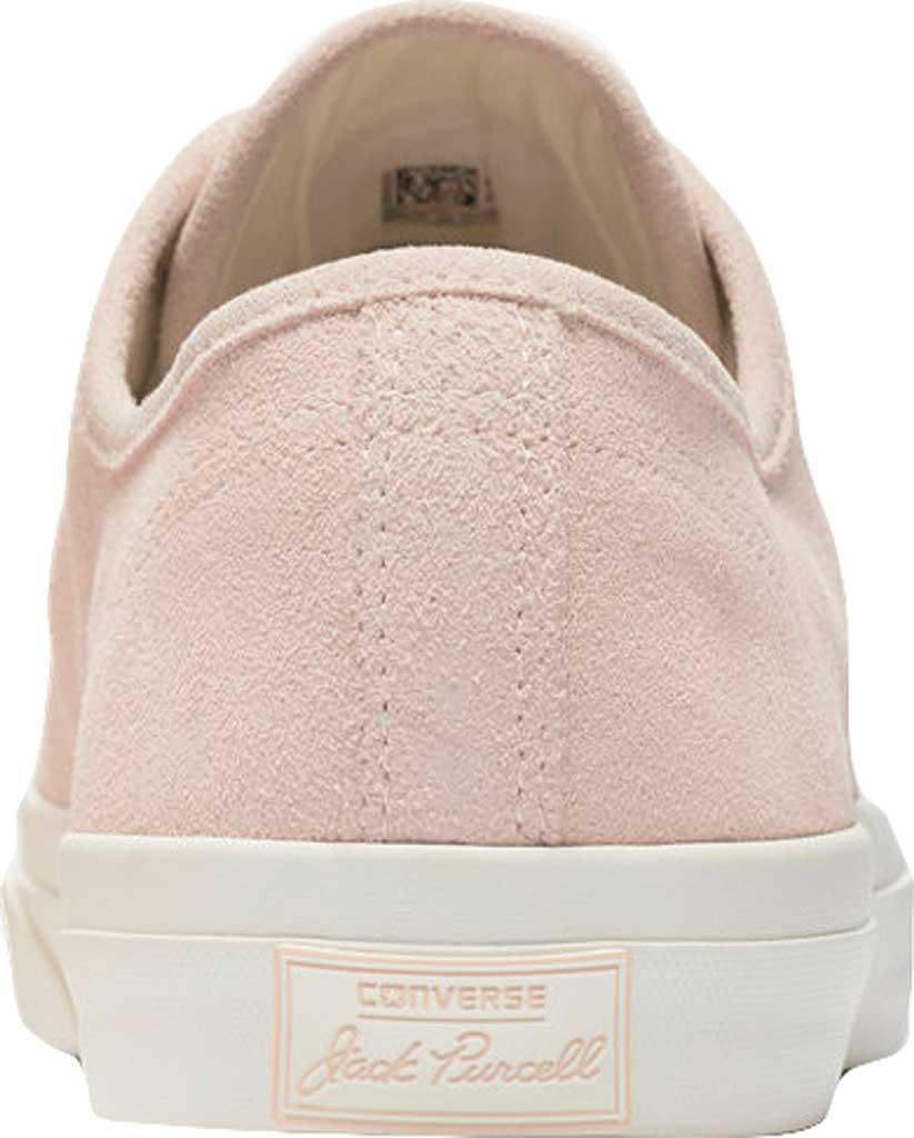 Jack Purcell Suede Trainers In Dusky Pink - Pink Converse Sale For Sale Cheap Affordable 6QOFE