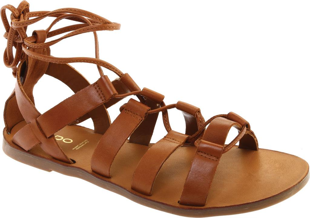 042954da41f Lyst - ALDO Jaeryan Gladiator Sandal in Brown