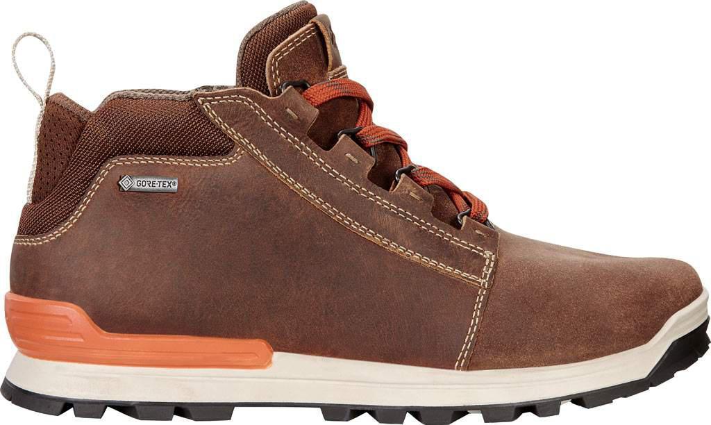 d14258c3 Ecco Brown Oregon Retro Midcut Gore-tex Boot for men