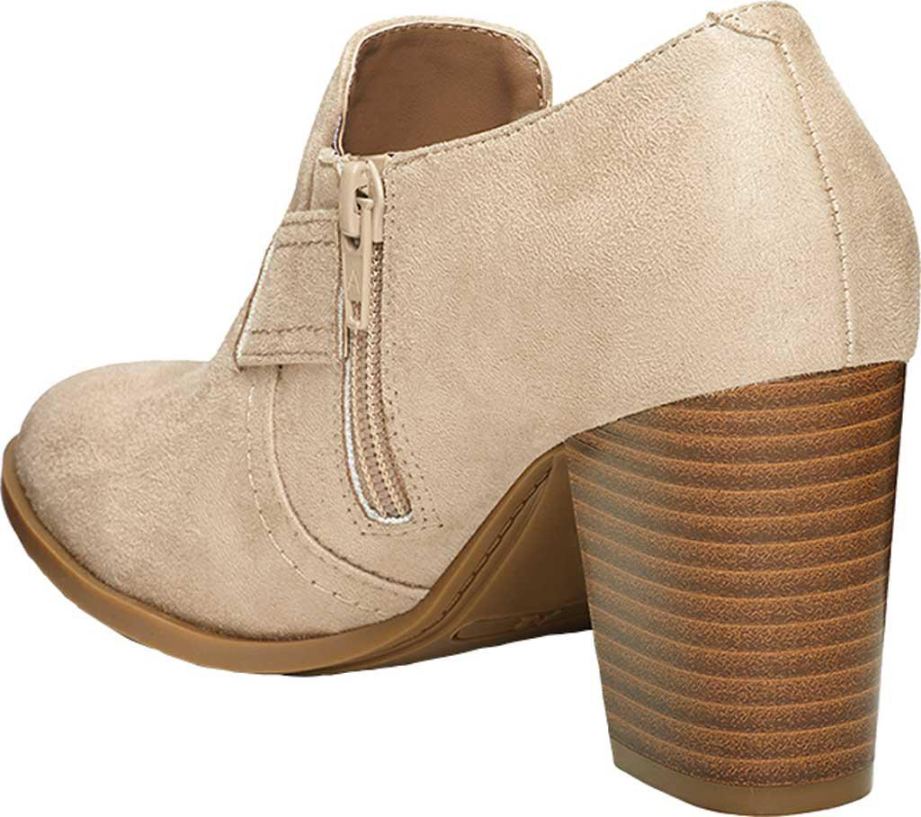d9dda01b5be0 Lyst - A2 By Aerosoles Wallflower Bootie in Natural