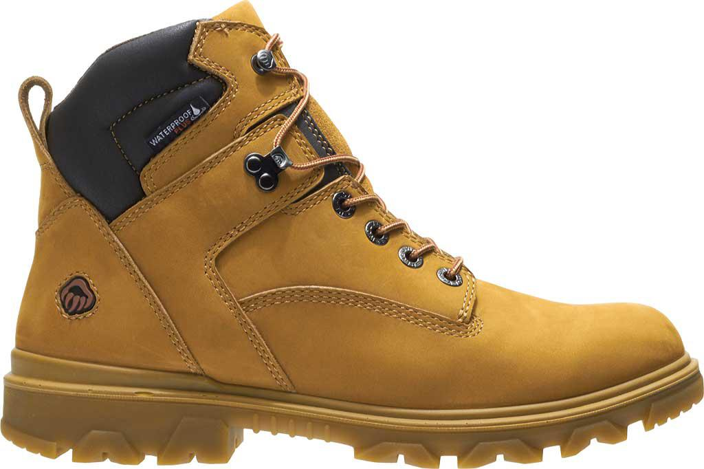 f3e299d2787 Wolverine Multicolor I-90 Epx 6'' Carbonmax Waterproof Composite Toe Work  Boots for men
