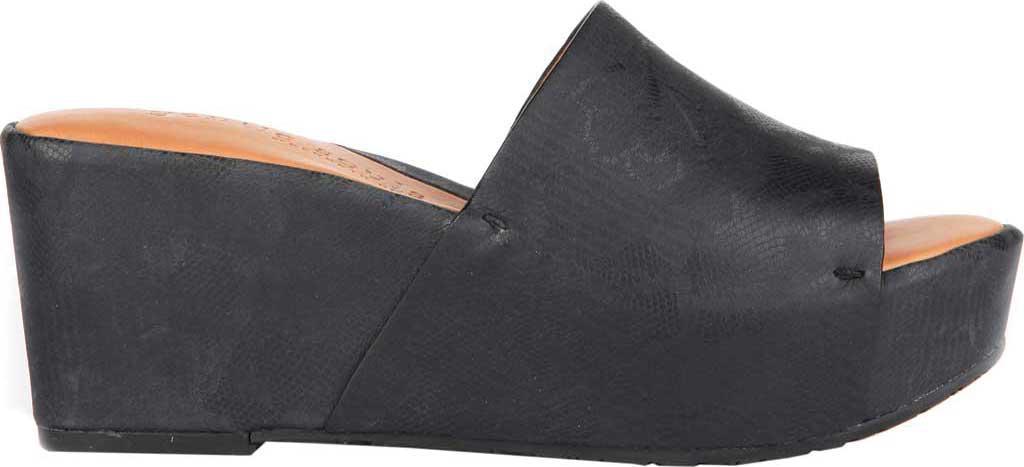 Forella Printed Leather Sandal Gentle Souls L6PpsqIU
