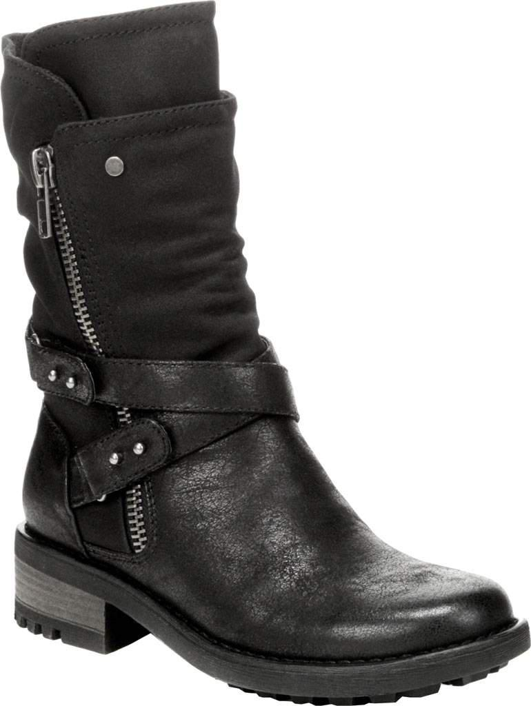 Lyst Carlos By Carlos Santana Sawyer Boot In Black