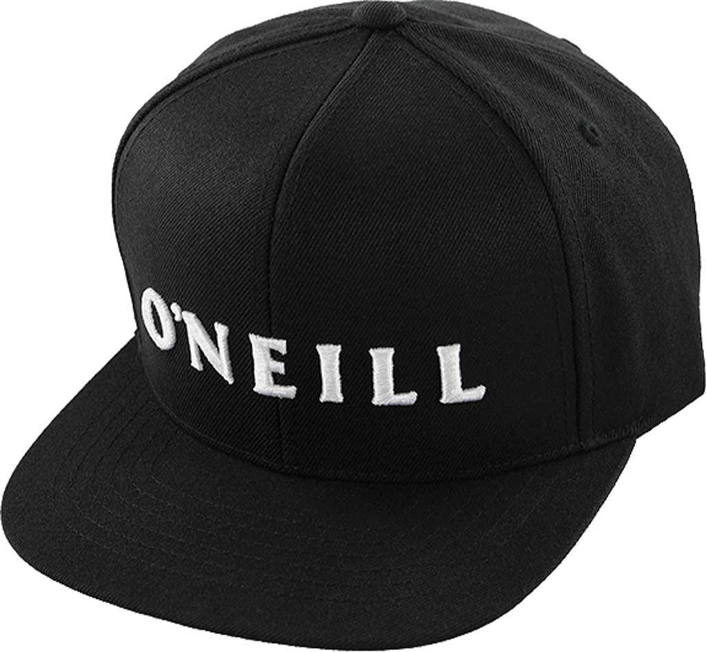 d9bd3c3140b Lyst - O Neill Sportswear Prevail Baseball Cap in Black for Men