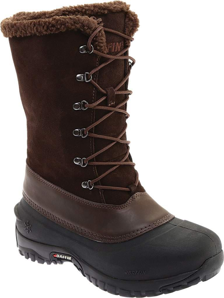 f9a6209bd1d Lyst - Baffin Hannah Snow Boot in Brown for Men
