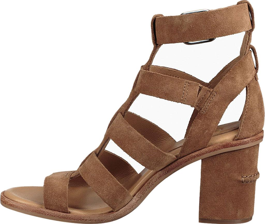 c1d81aa32 Lyst - UGG Macayla Gladiator Sandal in Brown