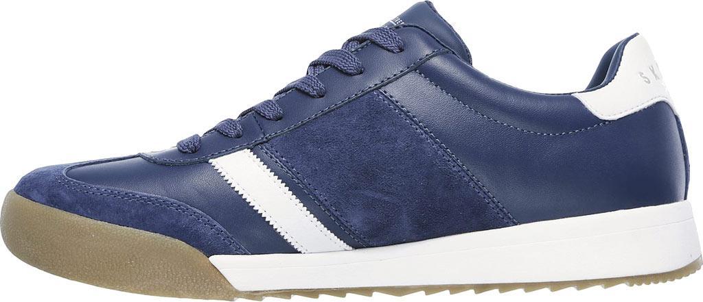 eb976f6646d0 Skechers Blue Zinger Scobie Sneaker for men