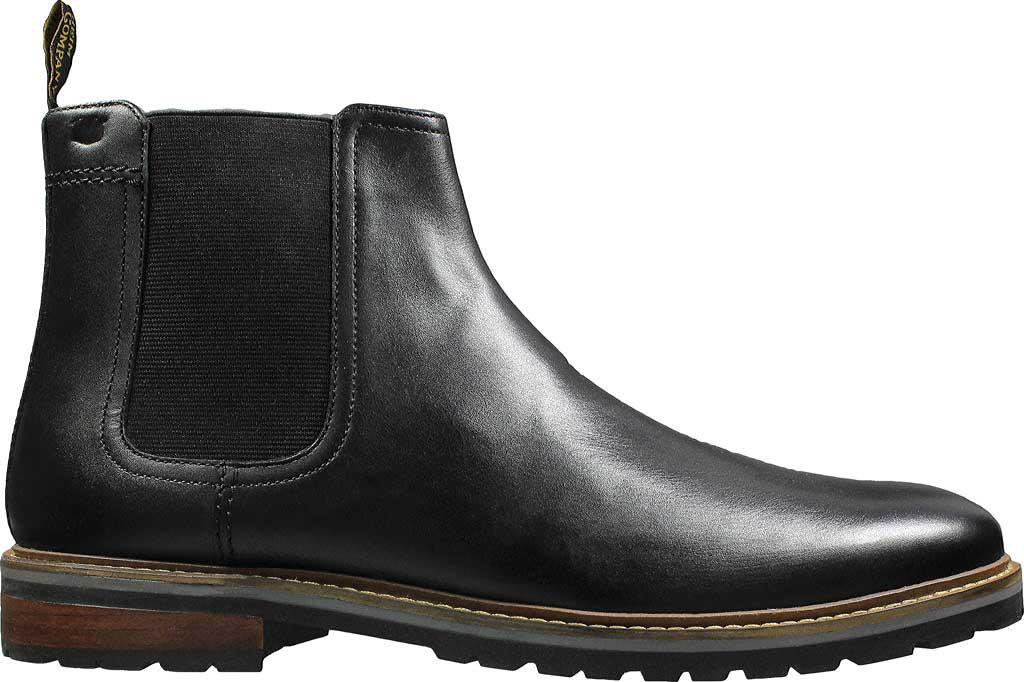 Florsheim Estabrook Gore Boot In Black For Men Lyst