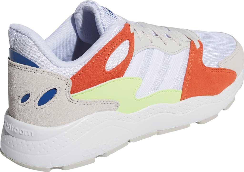 the latest d6cf8 4e499 Adidas - White Crazy Chaos Retro Sneaker for Men - Lyst. View fullscreen