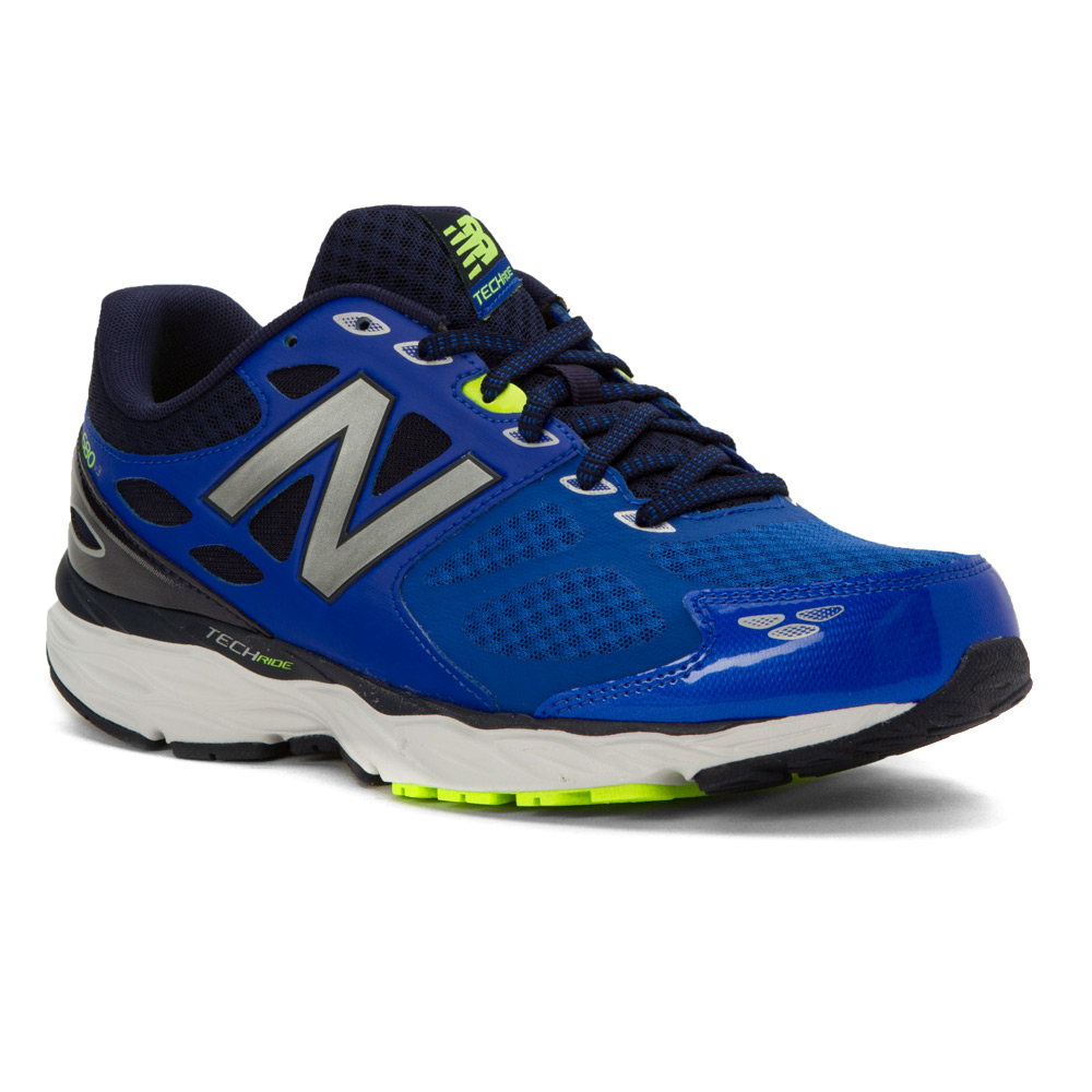 New Balance Running Shoes For Underpronation