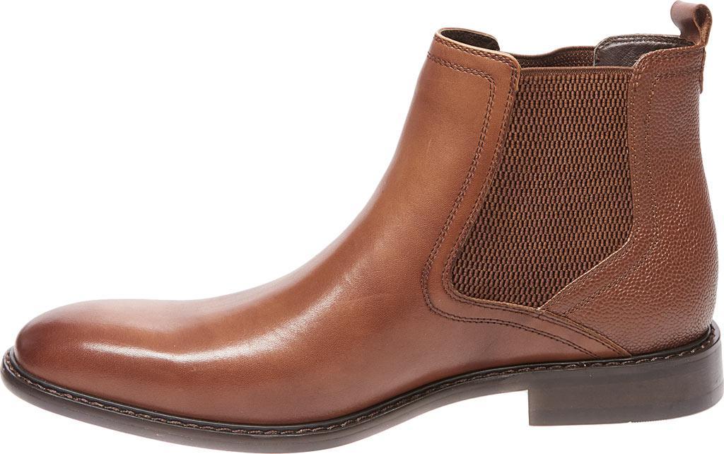 fed453456ef Steve Madden Brown Aziz Chelsea Boot for men