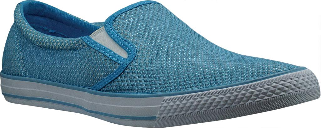 68b644258dfc2 Men's Blue Skid Ii Slip On