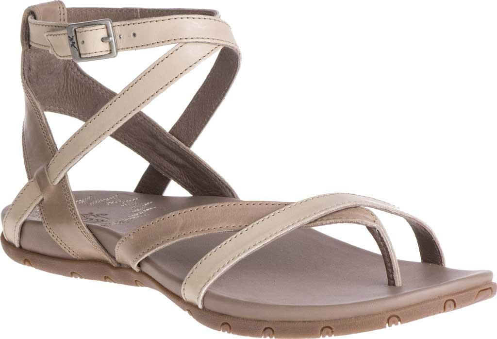 Chaco Leather Juniper in Tan (Brown) - Save 6% - Lyst