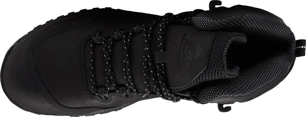 80c45ec748bb7 New Balance Black 989v1 Composite Toe Work Boot for men