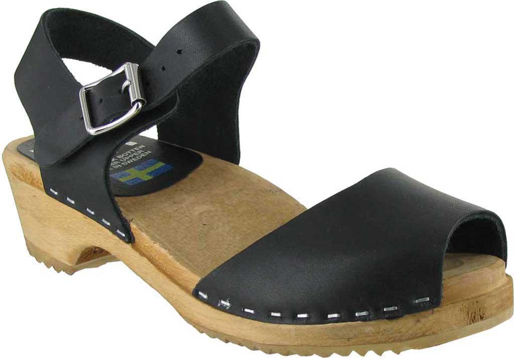 380f2f92aa3 Lyst - MIA Anja Clog Sandal in Black