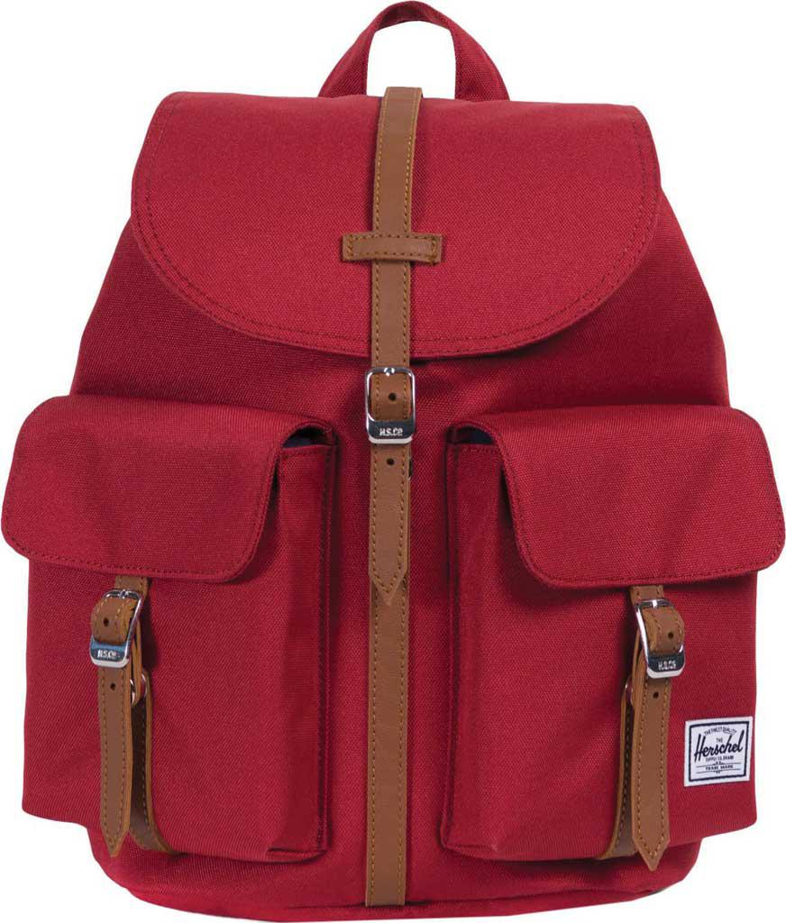 Lyst - Herschel Supply Co. Dawson Backpack in Red a0644c9bac80b
