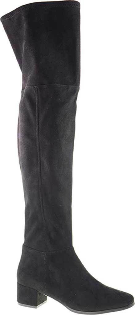 ad765a3eba7 Lyst - Chinese Laundry Felix Over The Knee Boot in Black - Save 43%