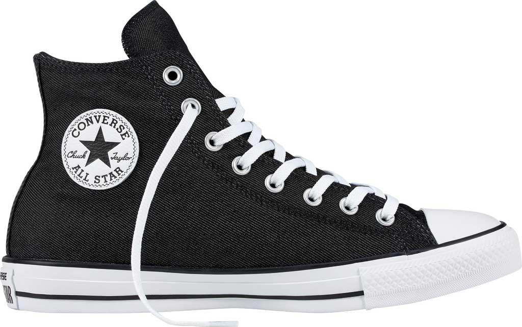 45e9ee98ef9a Converse - Black Chuck Taylor All Star 2018 Seasonal Low Top Sneaker for  Men - Lyst