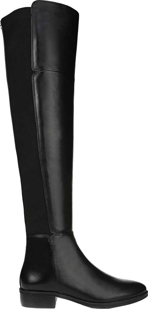 fc2c61af07c Sam Edelman - Black Pam Over The Knee Boot (women) - Lyst. View fullscreen