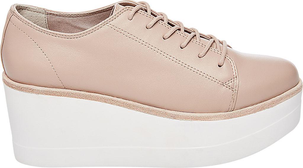 65be69d27a7 Steve Madden - Natural Kimber Platform Sneaker - Lyst. View fullscreen