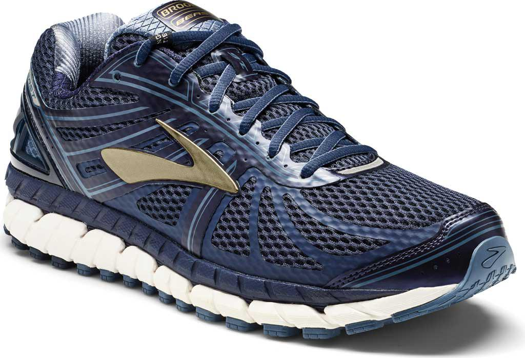 d38e6f0b5a42e Lyst - Brooks East 16 Running Shoes in Blue for Men