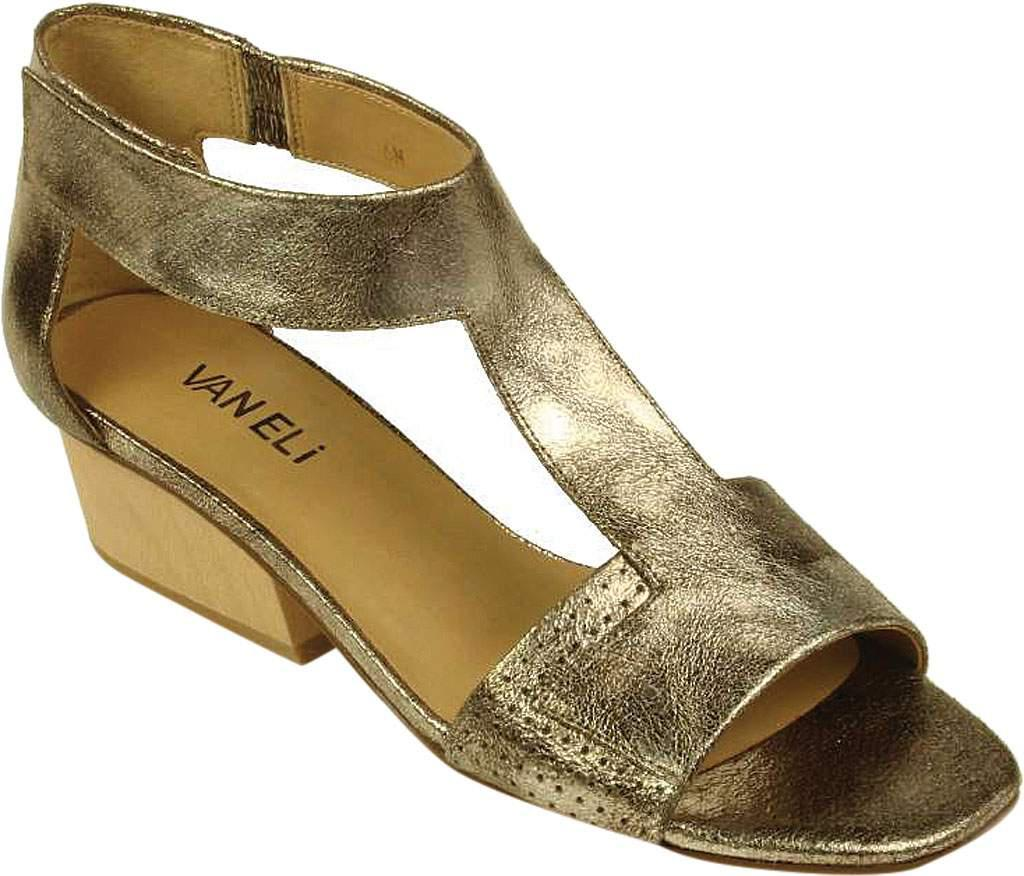 VANELi Calyx T Strap Sandal (Women's) OjcijE