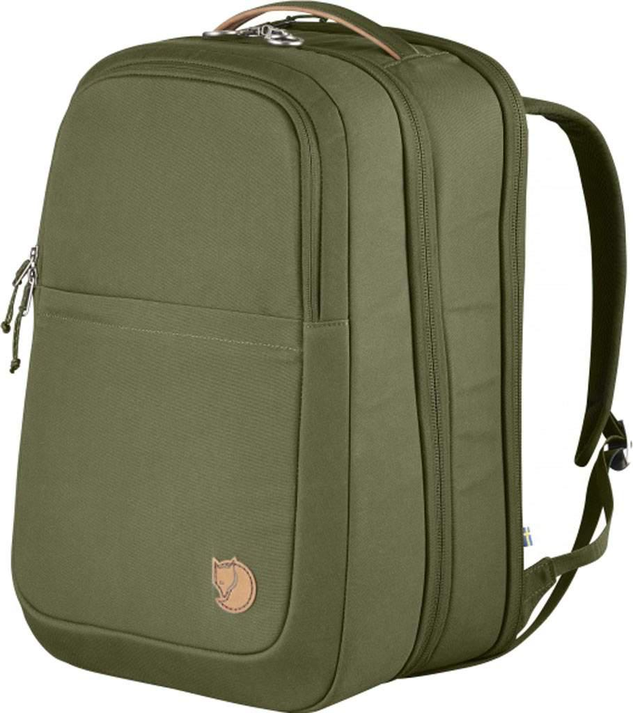9203d60667b9 Lyst - Fjallraven Travel Pack (green) Bags in Green for Men - Save ...