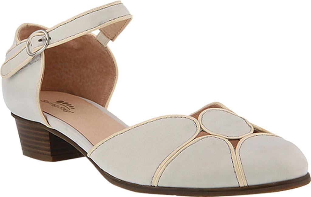 Spring Step Lenna D'Orsay Shoe (Women's) LWSSTLdc