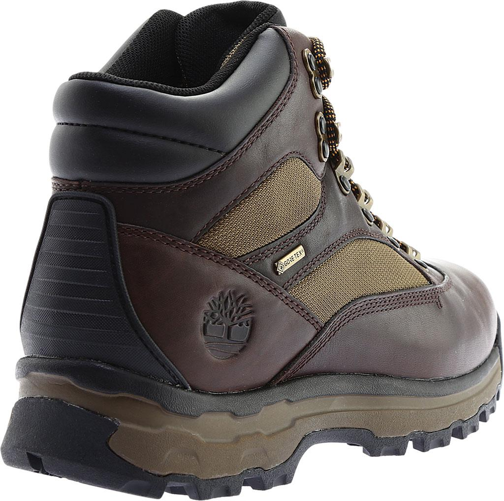 551024e5f Timberland Brown Chocorua Trail 2.0 Mid Gore-tex Hiking Boots for men