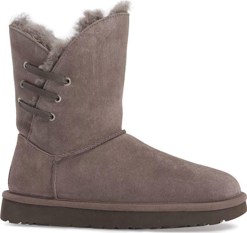 7d9331c5e33 Ugg Gray Constantine Boot