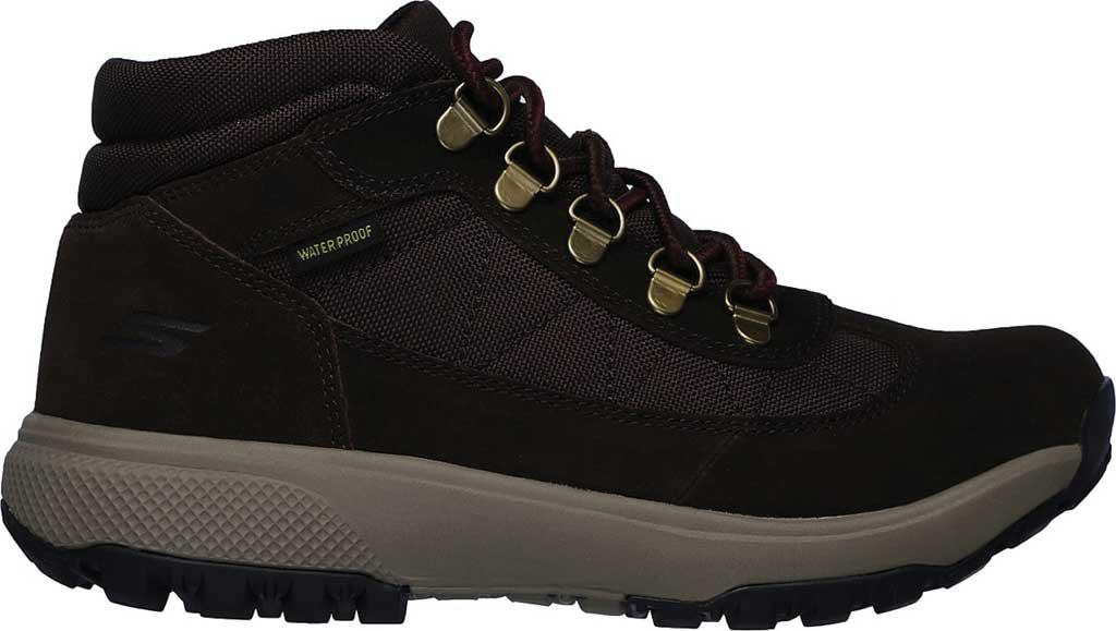 1167d974428 Skechers - Brown Go Outdoors Ultra Adventures Hiking Boot - Lyst. View  fullscreen