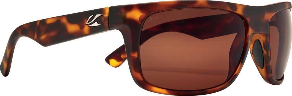 7be7bc579a9 Lyst - Kaenon Burnet Mid Polarized Sunglasses in Brown