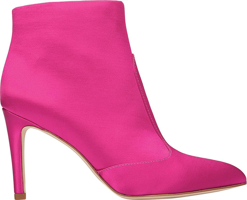 afbb1ca346a88d Lyst - Sam Edelman Olette Pointed Toe Bootie in Pink