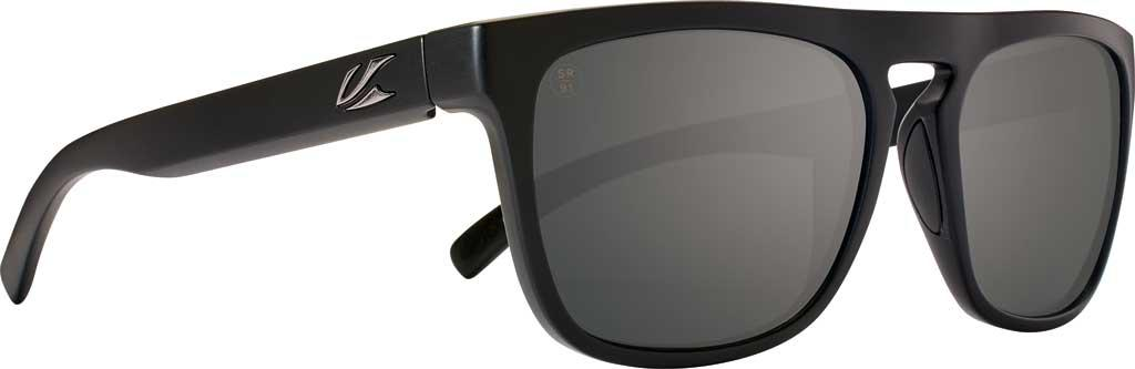 e7084a3ae78 Lyst - Kaenon Leadbetter Polarized Sunglasses in Black for Men