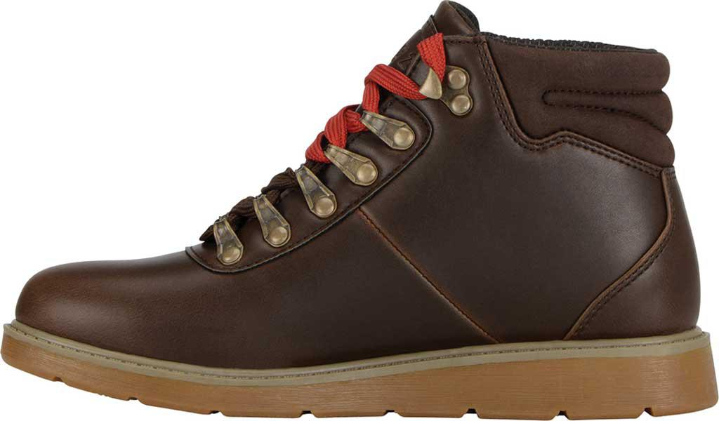 3c0f3ee4ce6a Lugz - Brown Theta Wedge Boot for Men - Lyst. View fullscreen