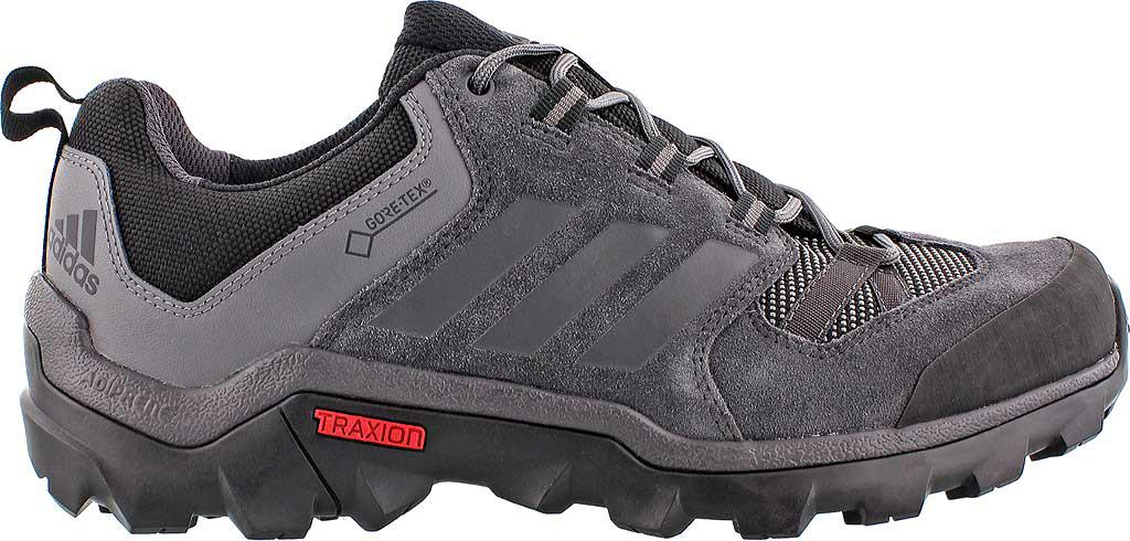 online store 8f143 b92d7 Lyst - adidas Caprock Gore-tex Hiking Shoe in Black for Men