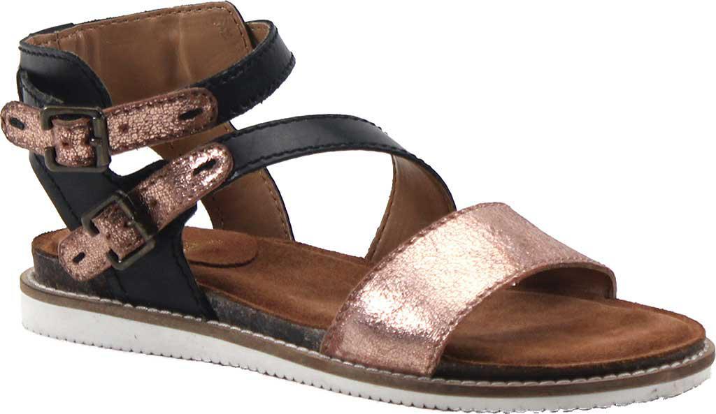 37e2087234e28d Lyst - Diba True Fair Enough Flat Sandal